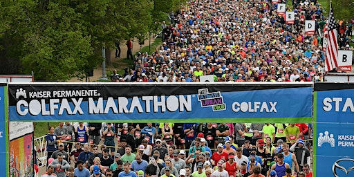 Colfax Marathon - Introduction to Charity Partners - 1/23