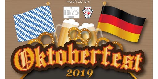 Oktoberfest at Trifecta Sporting Club