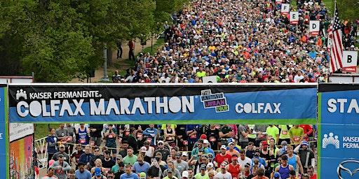 Colfax Marathon - Introduction to Charity Partners - 2/6