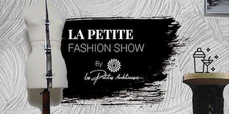 La Petite Fashion Show 2019 billets