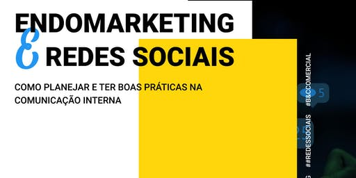Endomarketing & Redes Sociais