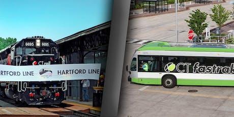 Transportation Showcase tickets