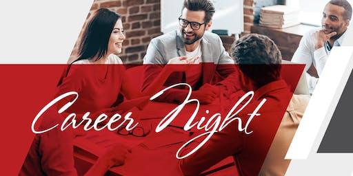Career Night at Keller Williams Citywide