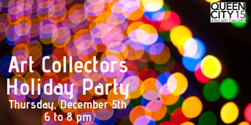 Special Event: Collectors Holiday Party