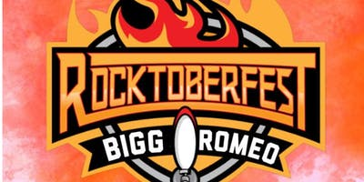 Rocktoberfest at Trifecta Sporting Club