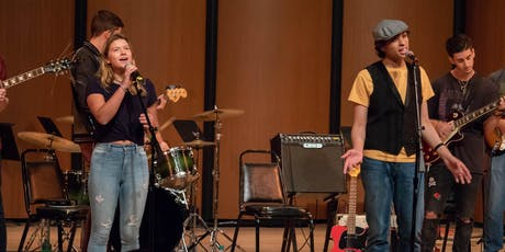 Modern Band Project and Jazz/Rock Ensemble Presents: Gulls Groove tickets