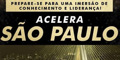 ACELERA SÃO PAULO