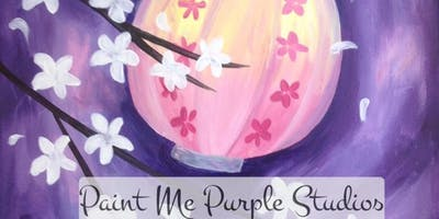 Paints and Pints at Nansemond Brewing Station!