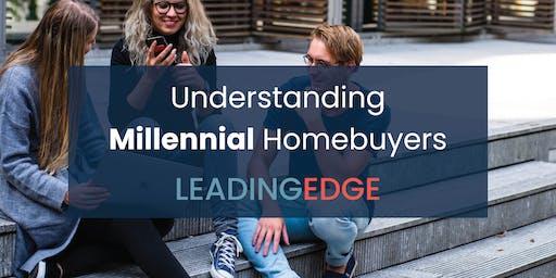 Understanding Millennial Homebuyers