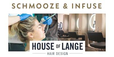 Schmooze & Infuse
