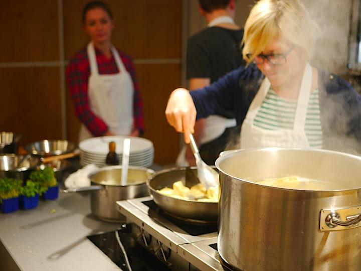 Open Day   La Scuola Eataly München: Bild
