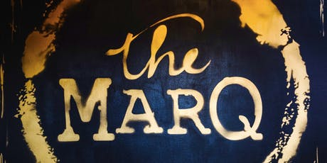 The Marq September ShakeUP tickets