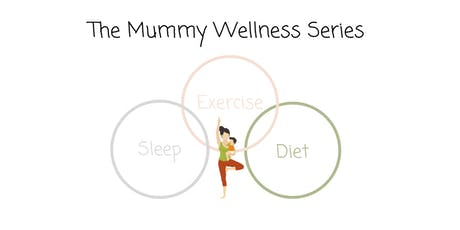 The Mummy Wellness Series tickets