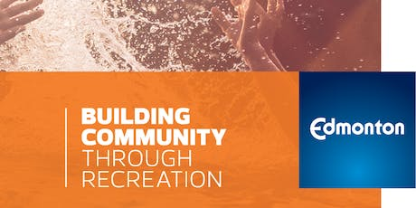 Building Community Through Recreation Network #3 Gathering tickets