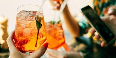 Aperol Spritz Party in Terrazza | Corso Como - AmaMi Communication