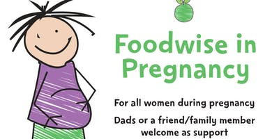 Foodwise in Pregnancy, Wrexham