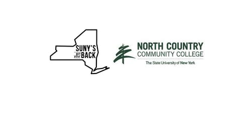 SUNY's Got Your Back at North Country Ticonderoga tickets
