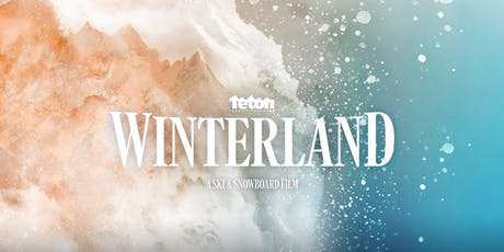 Sierra Nevada Spotlight: TGR- Winterland (Mills River, NC) tickets