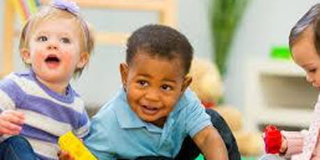 CWC Friday Roundtable - Education for Action — State of Child Care Cape Cod tickets