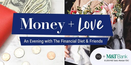 """Money & Love:"" An Evening with The Financial Diet and Friends"
