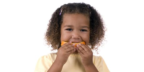 Healthy Eating & Active Living Guidelines for Child Care Educators tickets