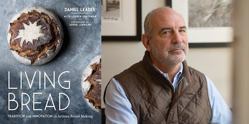 """Bread Alone's Daniel Leader  """"Living Bread"""""""