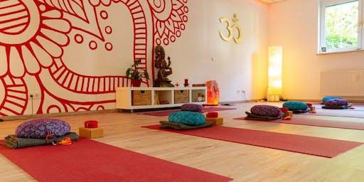 Yogafest bei Kamala Yoga