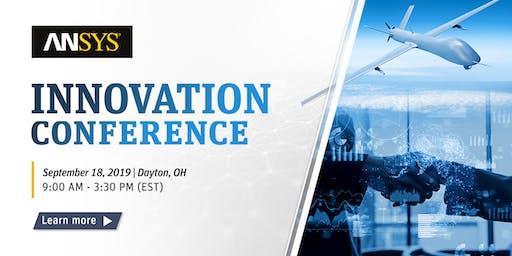 ANSYS Innovation Conference - Dayton