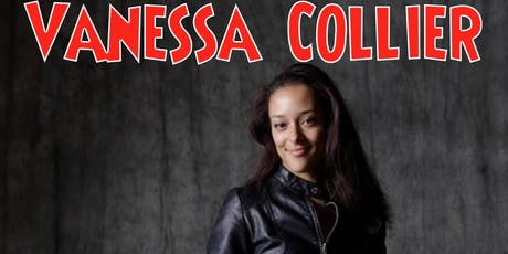 Vanessa Collier at Mojo's tickets