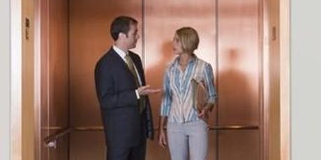 Donor Engagement: Designing an Effective Elevator Speech tickets