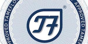 MT - MASTER THROUGHPUT - Montréal (Certified Tameflow...