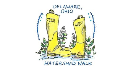 2019 Watershed Walk tickets