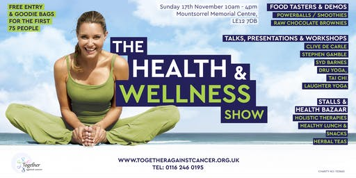 The Health & Wellness Show November 2019
