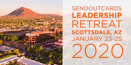 2020 Leadership Retreat tickets