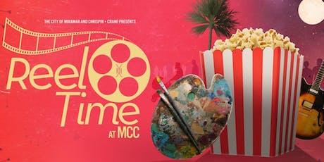 Miramar Movie Nights tickets