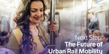 Grand Opening of Thales Global Urban Rail Signalling Showroom tickets