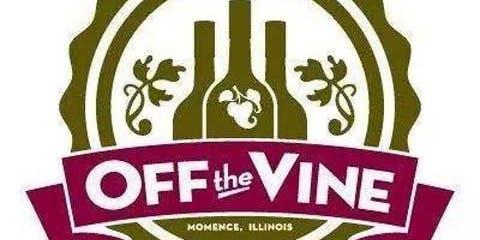 Off the Vine paint party  10/5