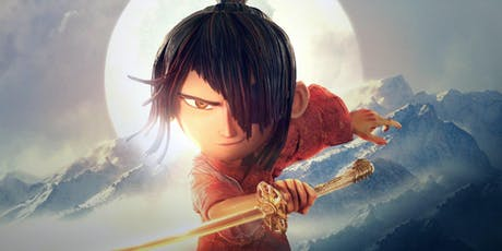 Movies Under the Stars: Kubo and the Two Strings tickets