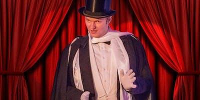 Operette trifft Musical, Steigenberger Hotel Bad Pyrmont