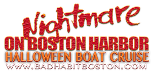 Nightmare On Boston Harbor 2019 - Halloween BOOze...