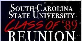 SCSU 1989 Reunion