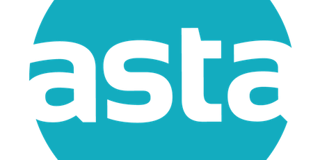ASTA DFW 4th Quarter Meeting - October 8, 2019 tickets