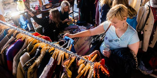 Minneapolis Vintage Market - November 2019