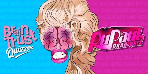 The Great Big Ru Paul Drag Quiz!