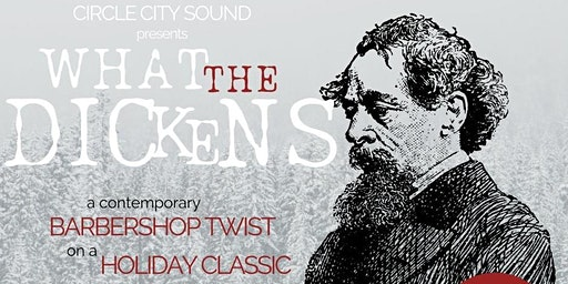 Circle City Sound presents: What the Dickens!