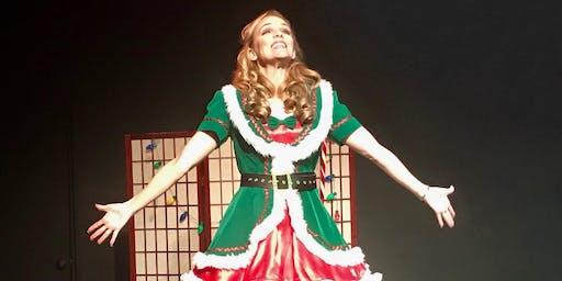 Bunny the Elf LIVE! (Fullerton, CA)