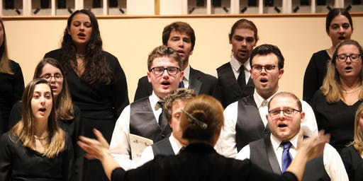 Lumens II: Endicott Singers and Chamber Ensemble in Concert