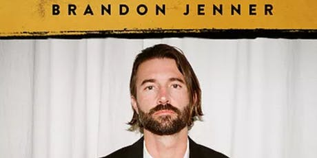 Brandon Jenner Live From Malibu at Casa Escobar tickets