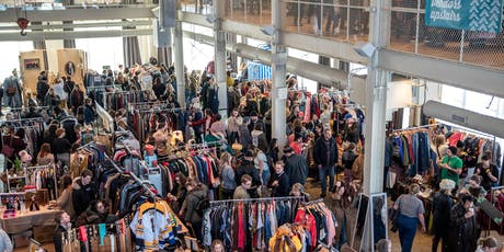 Minneapolis Vintage Market - October 2019 tickets