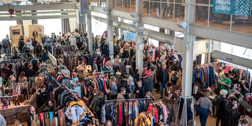 Minneapolis Vintage Market - October 2019